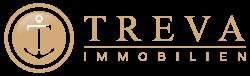 TREVA Immobilien Logo